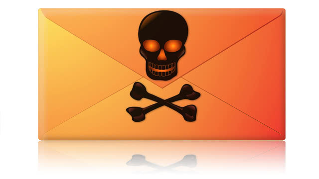 Spam email avoidance tips