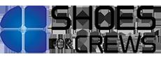 Shoes For Crews logo