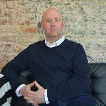 Alan Higgins - Executive Director of Ingenium