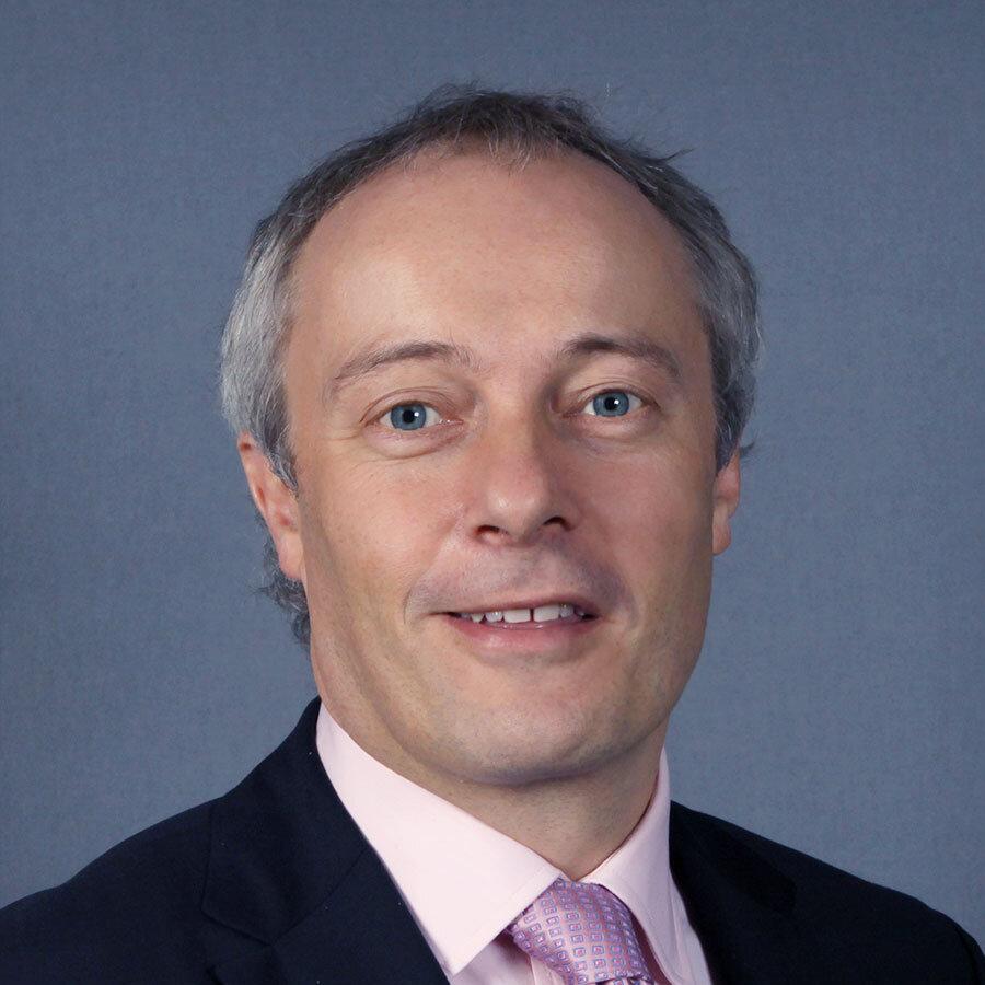 Robert Bourke - Partner at HOMS Solicitors