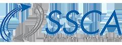 SSCA - new logo