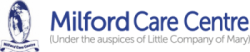 Milford Care Centre Logo - Complete Enterprise Support - ActionPoint